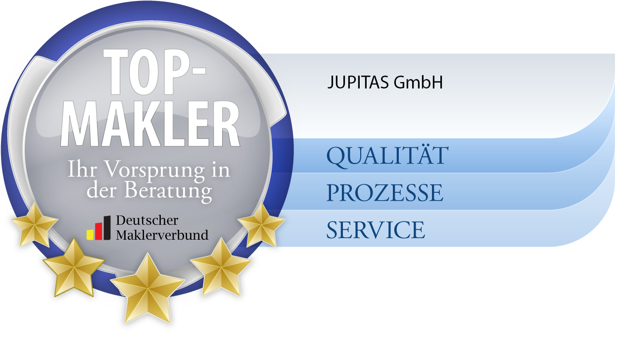 JUPITAS - Versicherung | JUPITAS - Versicherung